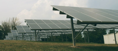 Wilmington Solar Field